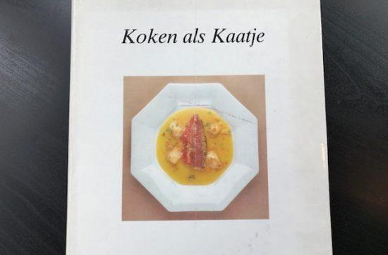 Koken als Kaatje