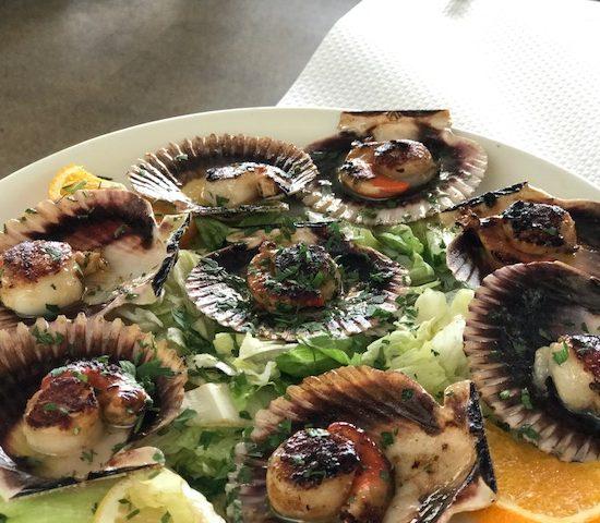 Beste lunch van Sant Francesc