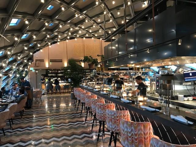 Interieur Midden Oosten : Nacarat het midden oosten in amsterdam u dutch foodie