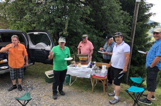 Tour de Raclette